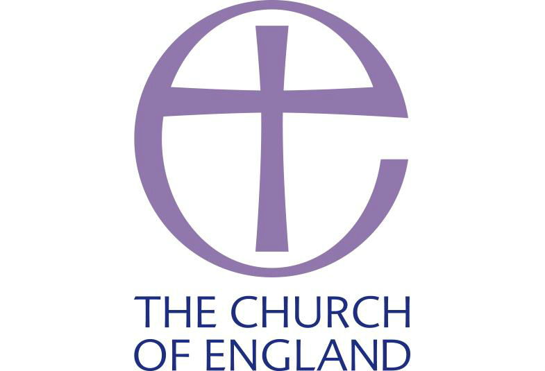The Church of England logo ver